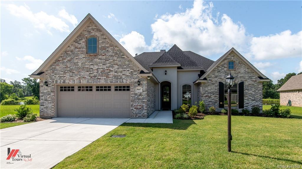 9667 Heron Springs Drive, Shreveport, LA 71106 - Shreveport, LA real estate listing