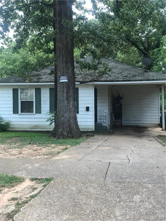 3517 Penick Street Property Photo
