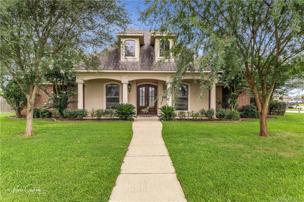 102 Beau Bridge Circle, Bossier City, LA 71112 - Bossier City, LA real estate listing