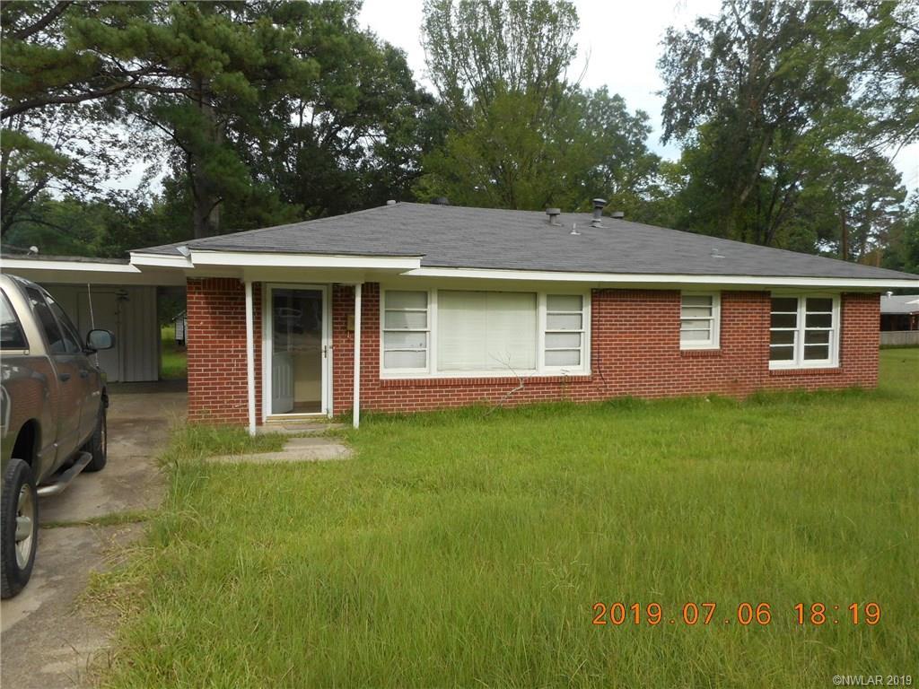 603 7th Street SE, Springhill, LA 71075 - Springhill, LA real estate listing