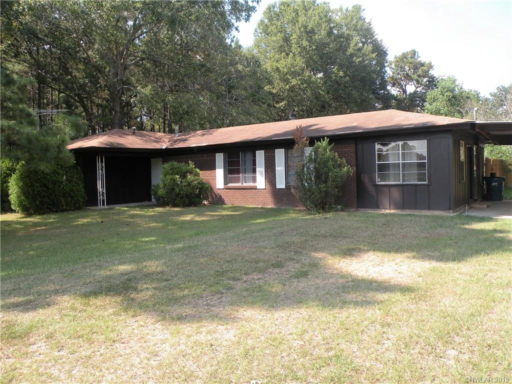3203 Highway 4, Ringgold, LA 71068 - Ringgold, LA real estate listing
