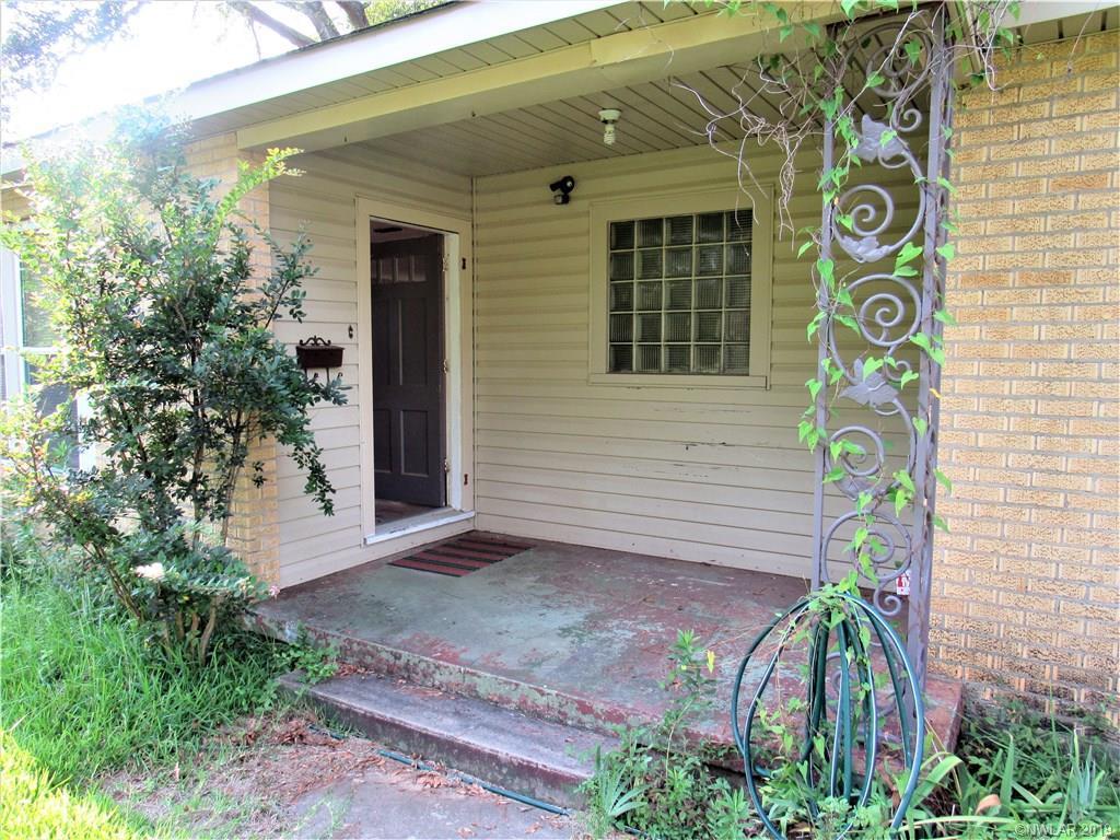 1118 N Main Street, Homer, LA 71040 - Homer, LA real estate listing