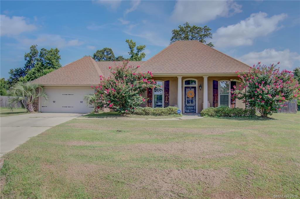 6900 Brighton Oak Circle, Keithville, LA 71047 - Keithville, LA real estate listing