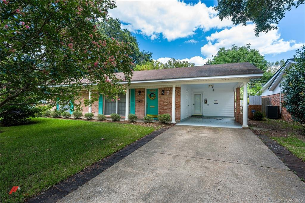 1205 E Washington Street, Shreveport, LA 71104 - Shreveport, LA real estate listing