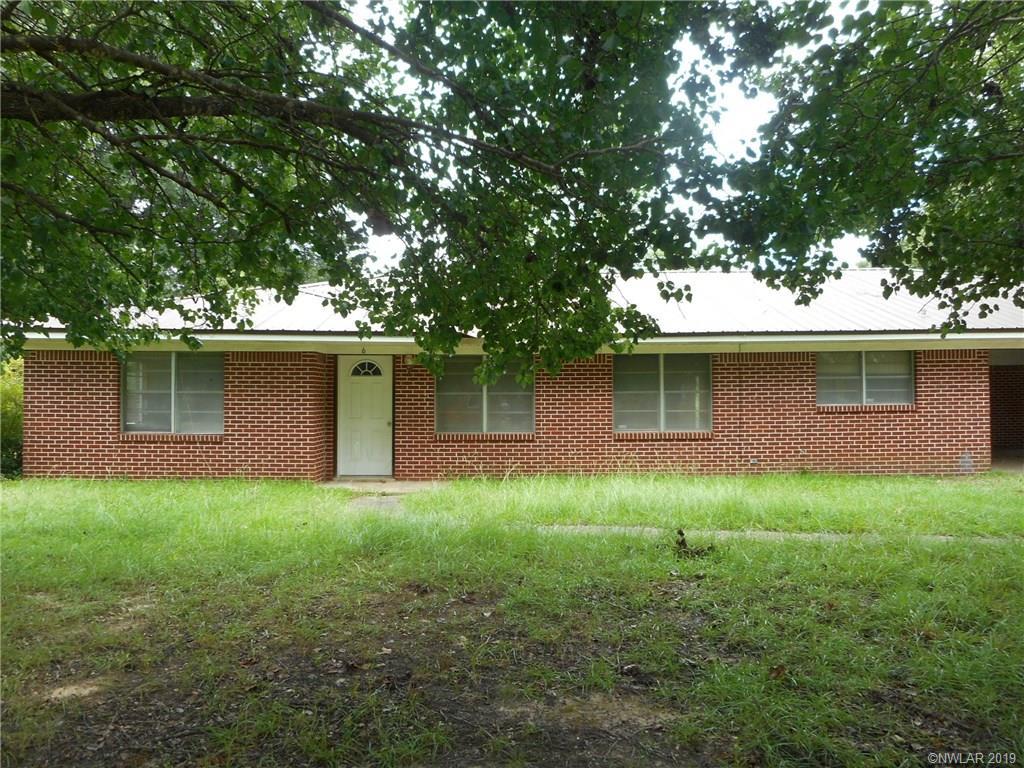 162 N Main Street, Sarepta, LA 71071 - Sarepta, LA real estate listing