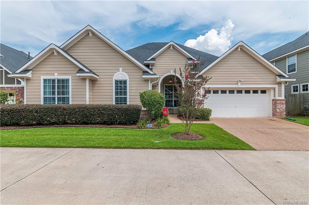 257 Eagle Bend, Shreveport, LA 71115 - Shreveport, LA real estate listing