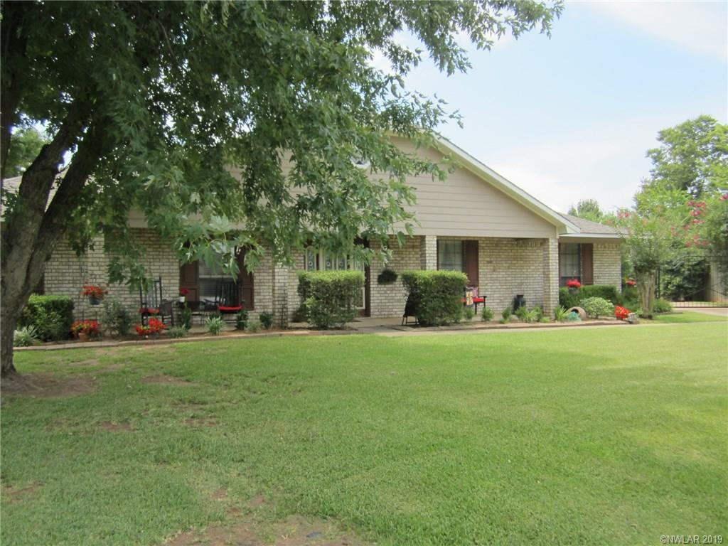 107 Ashley Circle, Bossier City, LA 71111 - Bossier City, LA real estate listing