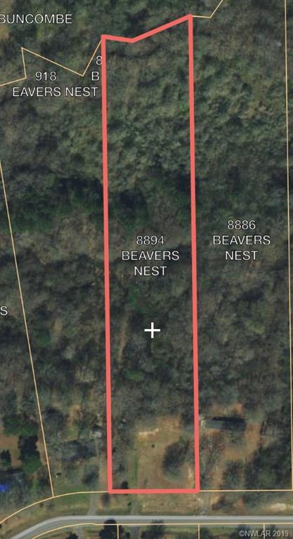 8894 Beavers Nest Drive, Shreveport, LA 71129 - Shreveport, LA real estate listing