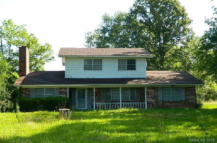 1025 Highway 71, Ringgold, LA 71068 - Ringgold, LA real estate listing