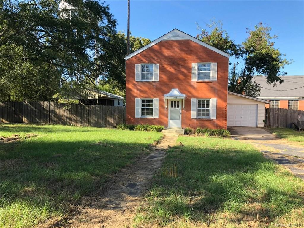 1983 School Street, Ringgold, LA 71068 - Ringgold, LA real estate listing
