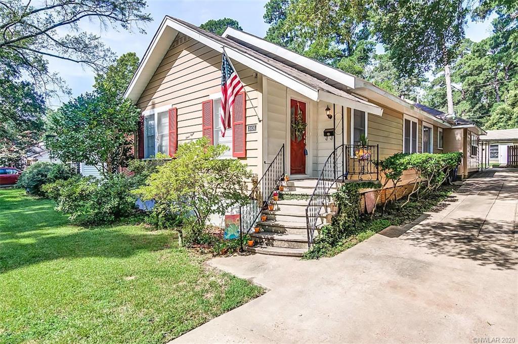 3836 Maryland Avenue, Shreveport, LA 71106 - Shreveport, LA real estate listing