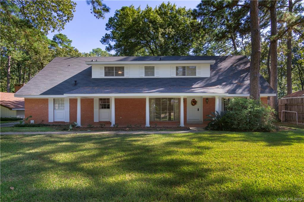 609 Balmoral Drive, Shreveport, LA 71106 - Shreveport, LA real estate listing