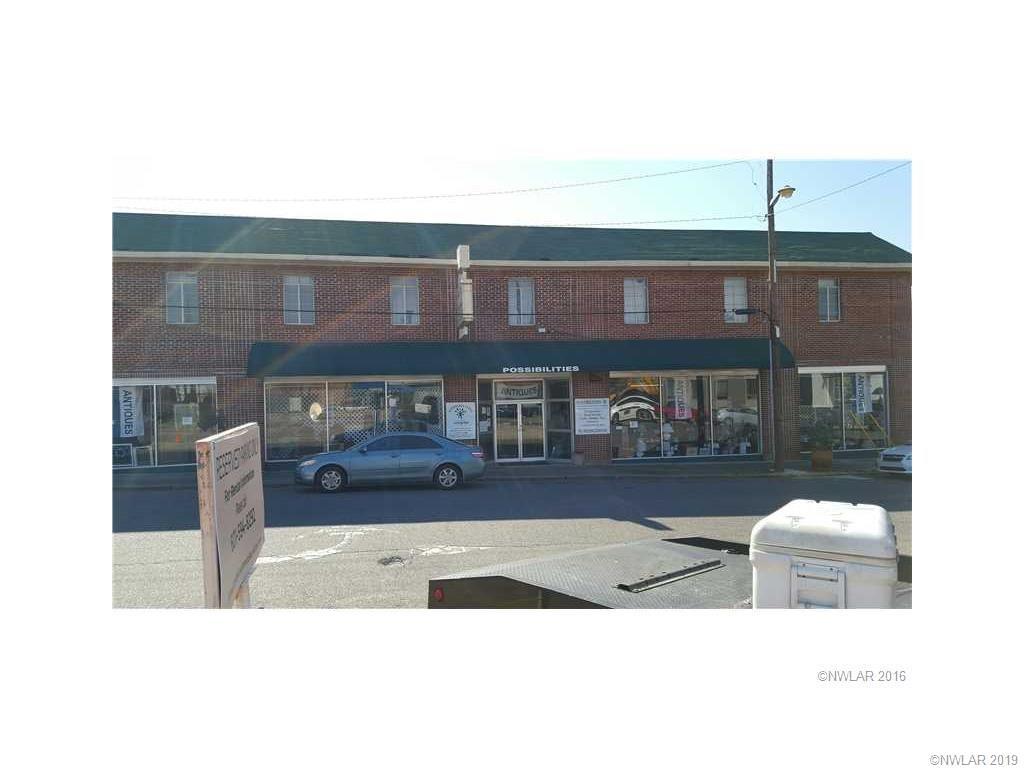 127 Pearl, Minden, LA 71055 - Minden, LA real estate listing