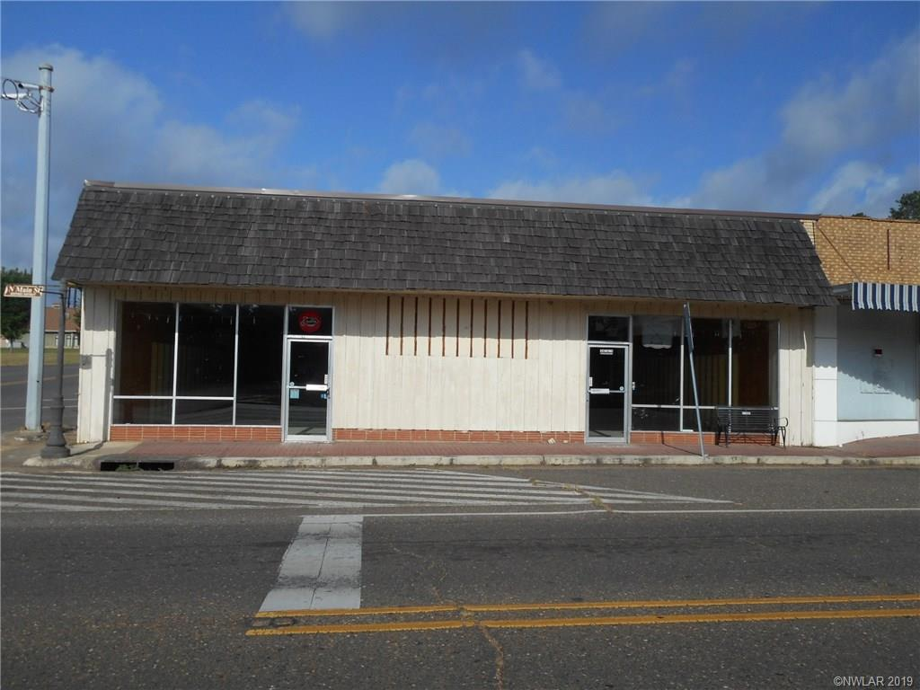 200 N Main Street, Springhill, LA 71075 - Springhill, LA real estate listing