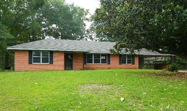611 E Louisiana, Vivian, LA 71082 - Vivian, LA real estate listing
