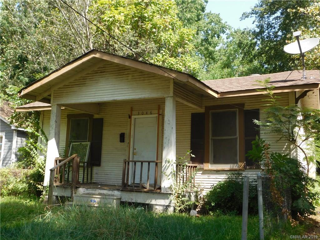 3046 Fulton Street, Shreveport, LA 71109 - Shreveport, LA real estate listing