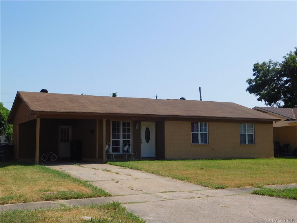 1122 Inverness Drive, Shreveport, LA 71107 - Shreveport, LA real estate listing