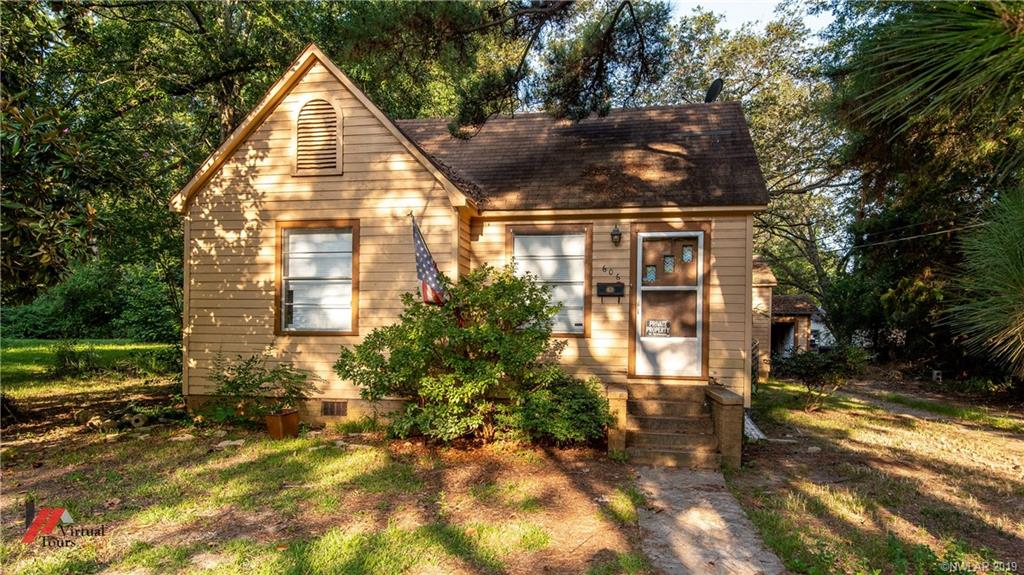 606 2nd Street NW, Springhill, LA 71075 - Springhill, LA real estate listing