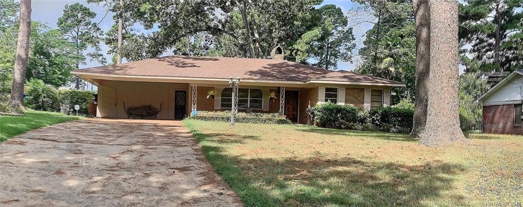 9254 Hillside, Shreveport, LA 71118 - Shreveport, LA real estate listing