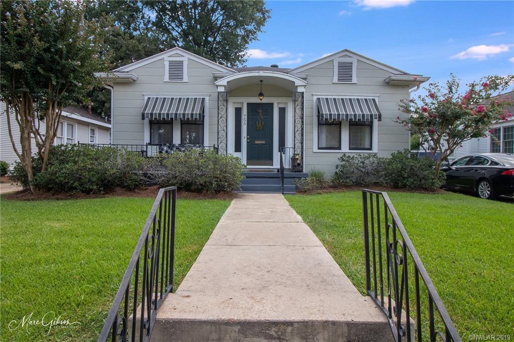 755 McCormick, Shreveport, LA 71104 - Shreveport, LA real estate listing
