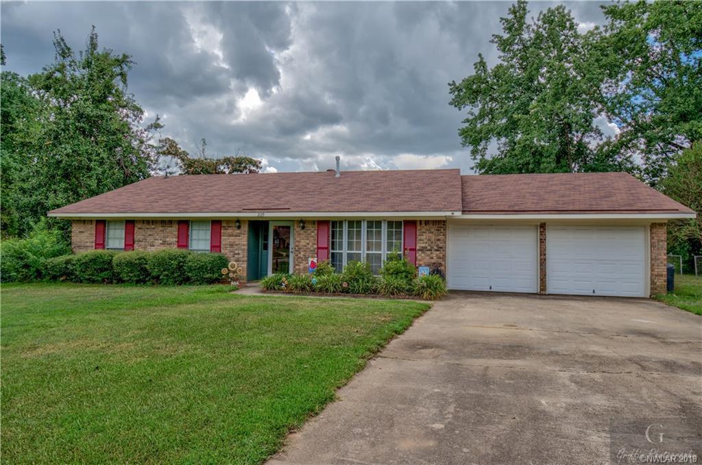 3129 Deerfield Drive, Haughton, LA 71037 - Haughton, LA real estate listing