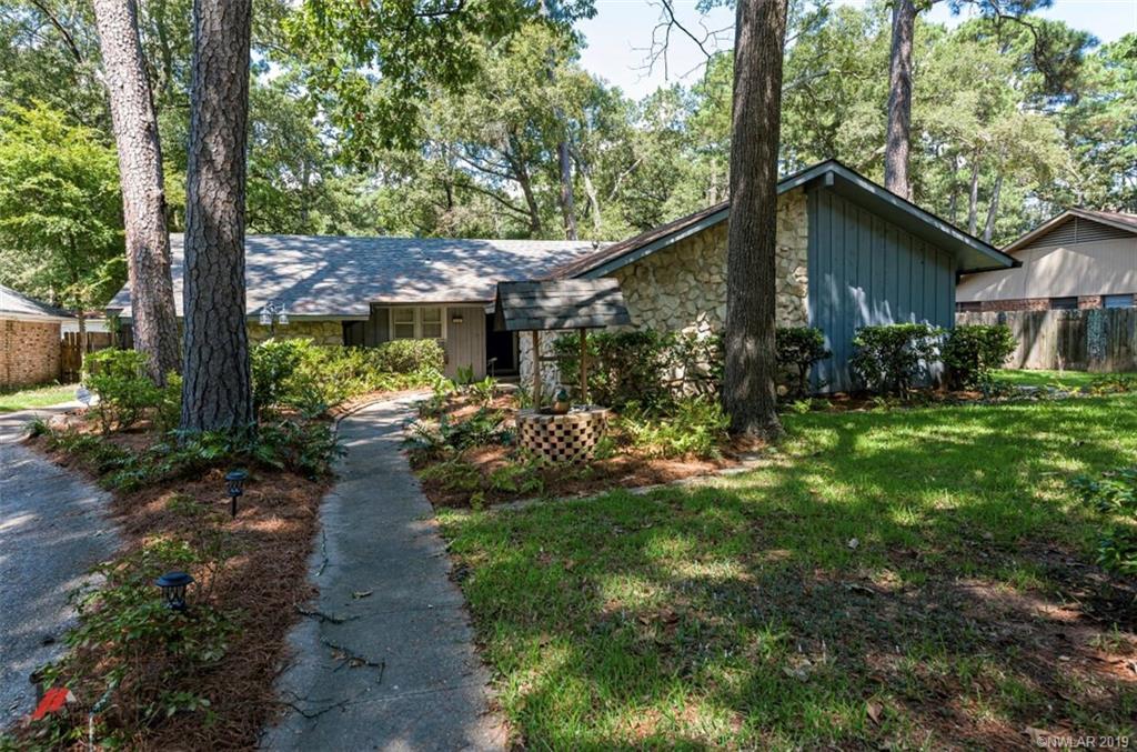 628 Albemarle Drive, Shreveport, LA 71106 - Shreveport, LA real estate listing