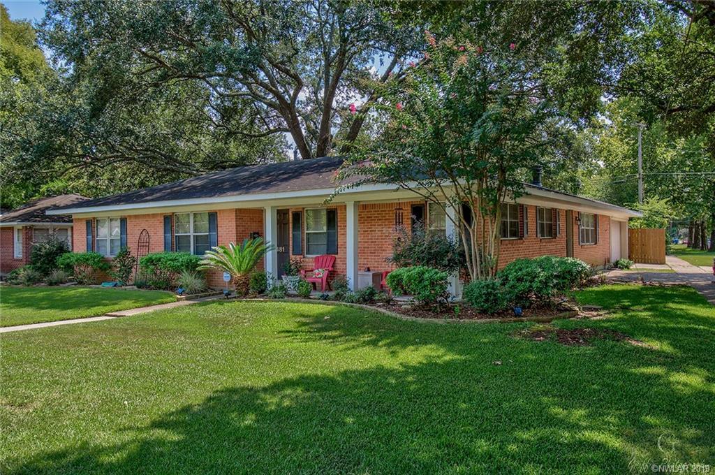 481 Atlantic, Shreveport, LA 71105 - Shreveport, LA real estate listing