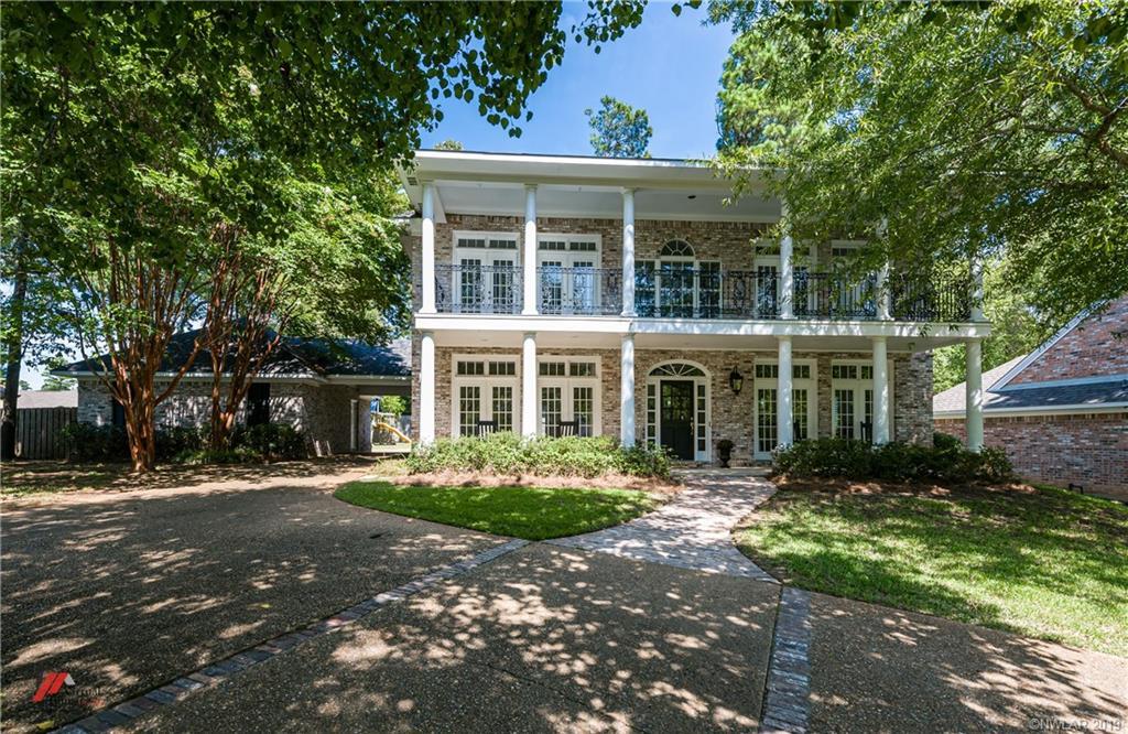 10855 Longfellow Trace, Shreveport, LA 71106 - Shreveport, LA real estate listing