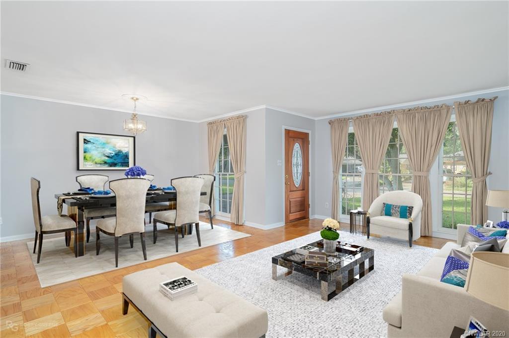 517 Oriole Lane, Shreveport, LA 71105 - Shreveport, LA real estate listing