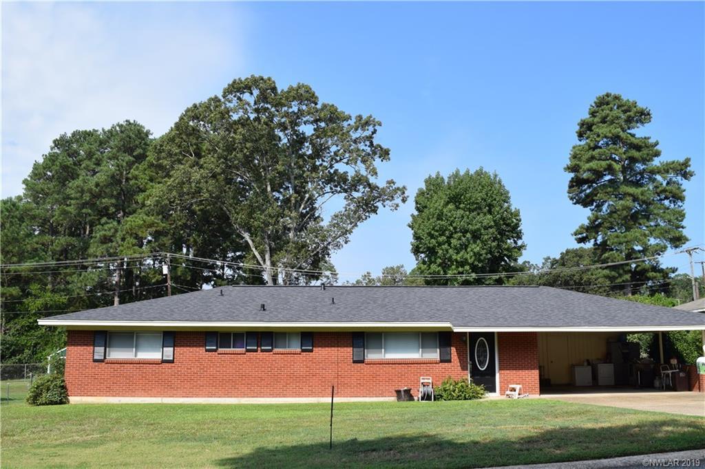 909 Cline Street, Minden, LA 71055 - Minden, LA real estate listing