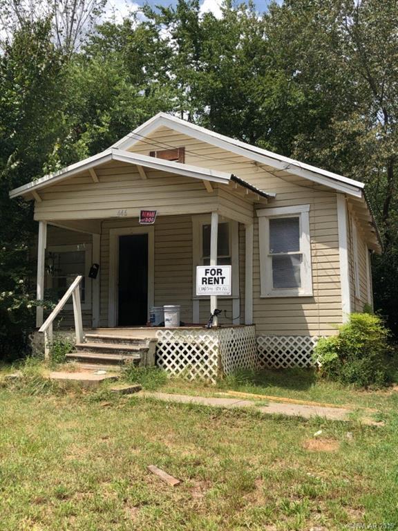 446 E 66th Street, Shreveport, LA 71106 - Shreveport, LA real estate listing