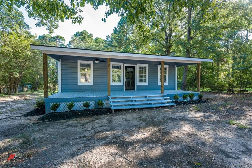5887 Jefferson Paige Road, Shreveport, LA 71119 - Shreveport, LA real estate listing