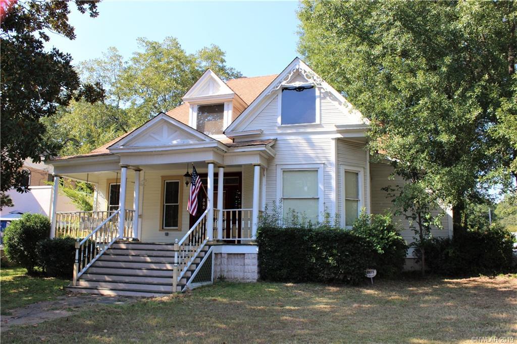 503 East And West Street, Minden, LA 71055 - Minden, LA real estate listing