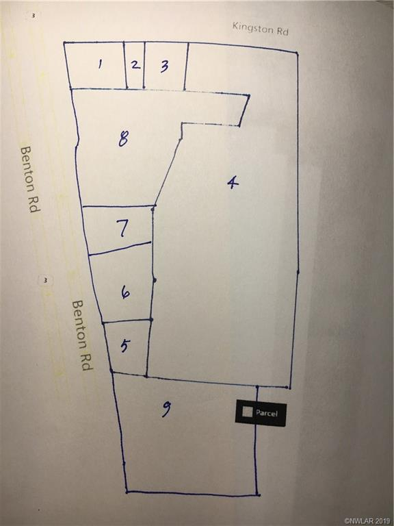 5510 Benton Road, Bossier City, LA 71111 - Bossier City, LA real estate listing