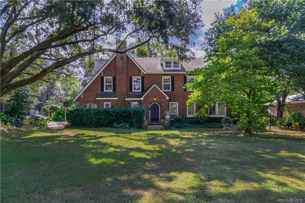 1212 E Kings Highway, Shreveport, LA 71105 - Shreveport, LA real estate listing