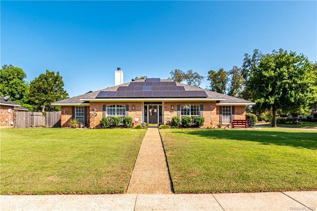1327 Chopin Drive, Bossier City, LA 71112 - Bossier City, LA real estate listing