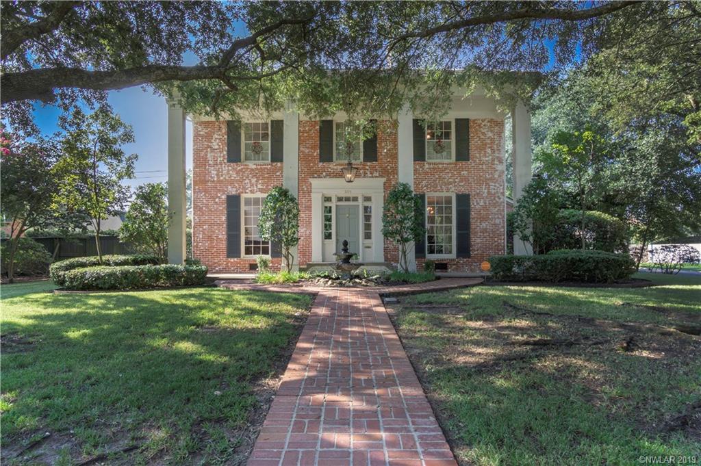 551 Linden Street, Shreveport, LA 71104 - Shreveport, LA real estate listing