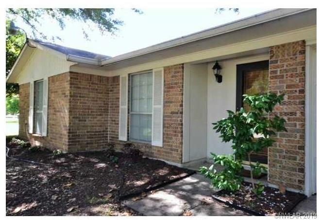 5318 Hollyhock Lane, Bossier City, LA 71112 - Bossier City, LA real estate listing