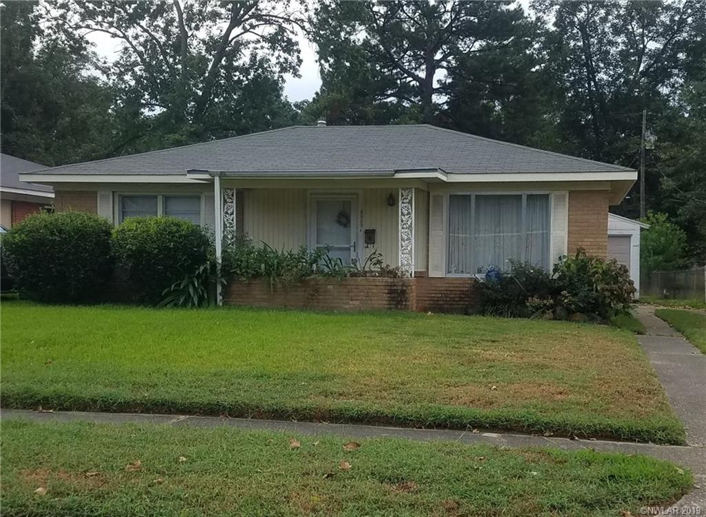 2039 Brent Drive, Shreveport, LA 71108 - Shreveport, LA real estate listing