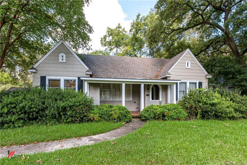 378 Albany Avenue, Shreveport, LA 71105 - Shreveport, LA real estate listing