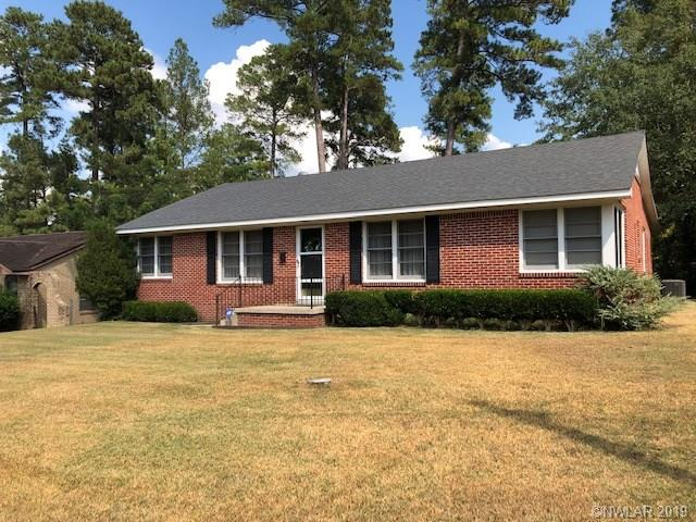 680 W Fourth Street, Homer, LA 71040 - Homer, LA real estate listing