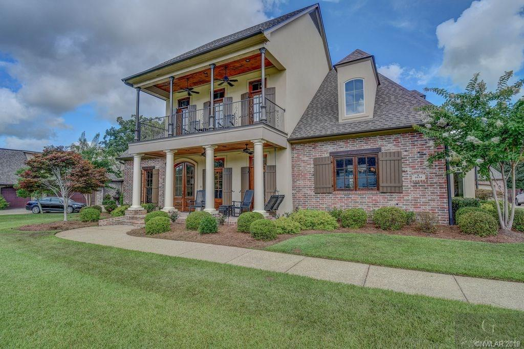 1034 Abbie Glenn Lane, Shreveport, LA 71106 - Shreveport, LA real estate listing