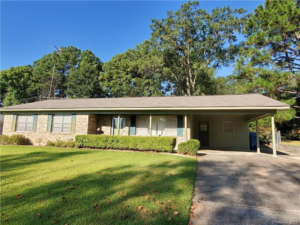 809 Cline Street, Minden, LA 71055 - Minden, LA real estate listing