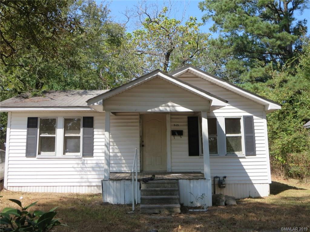 515 N Hickory Street, Vivian, LA 71082 - Vivian, LA real estate listing