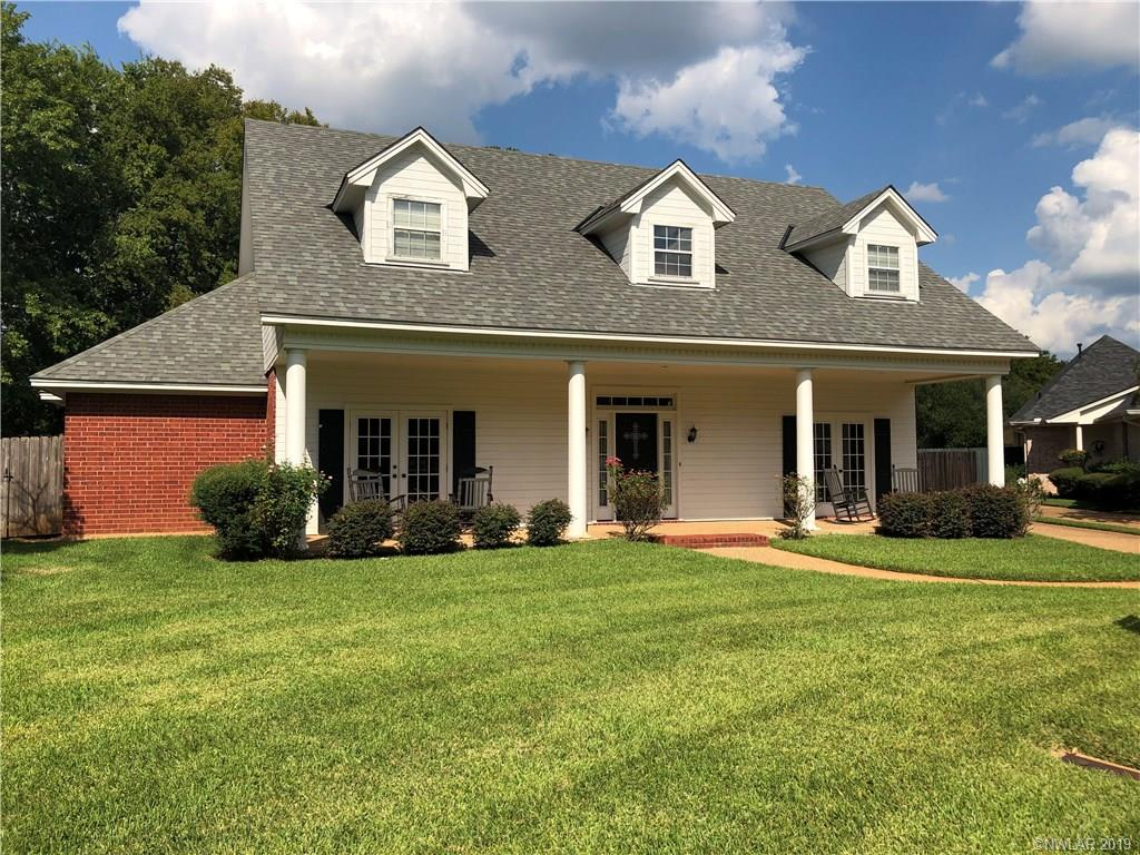 112 Stratmore Circle, Bossier City, LA 71111 - Bossier City, LA real estate listing