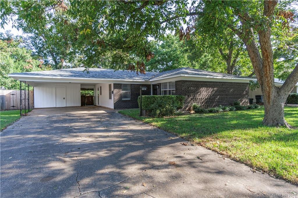 326 Yolanda Lane, Shreveport, LA 71105 - Shreveport, LA real estate listing