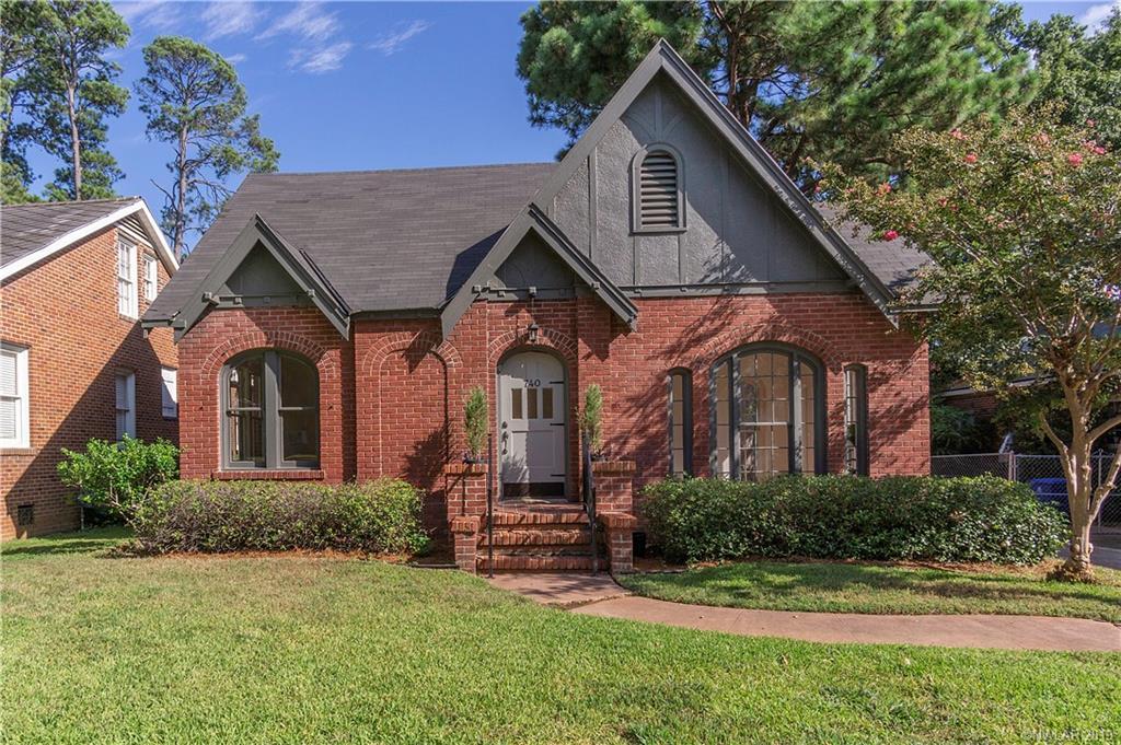 740 McCormick Street, Shreveport, LA 71104 - Shreveport, LA real estate listing