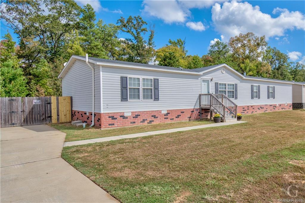 339 Canvas Back Drive, Princeton, LA 71067 - Princeton, LA real estate listing