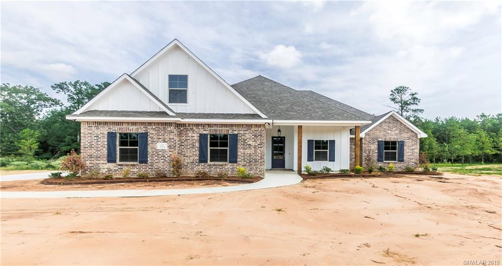222 Chapel Creek, Princeton, LA 71067 - Princeton, LA real estate listing