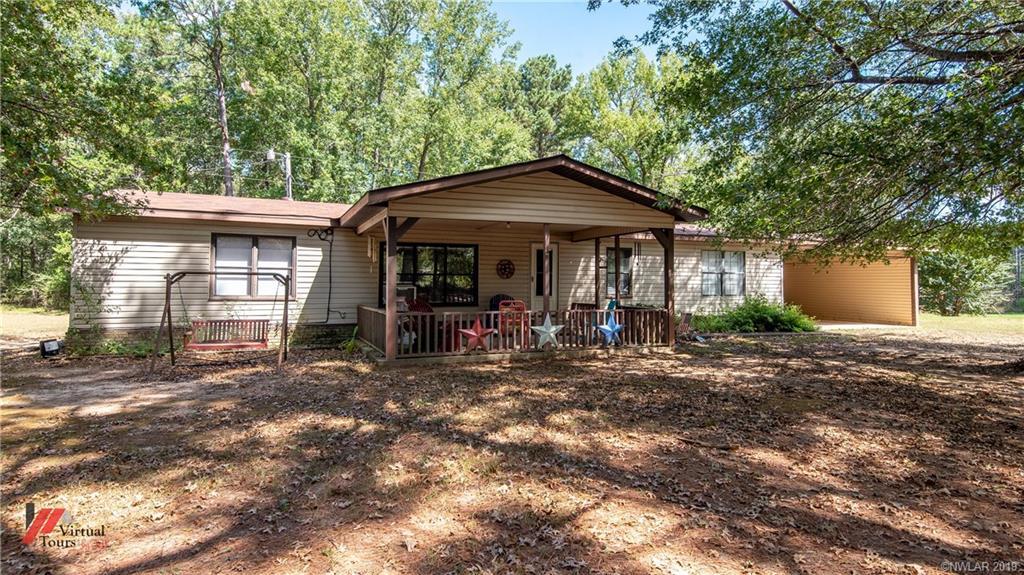 18 Lafayette 249, Taylor, AR 71861 - Taylor, AR real estate listing